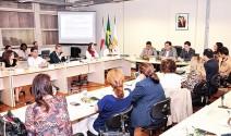 164ª Reunião do COPAM debate políticas públicas para o meio ambiente